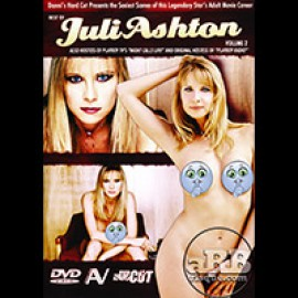 Best of Juli Ashton, Vol. 2