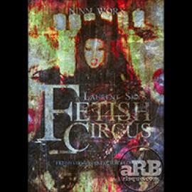Fetish: Circus - Metallic Print Box