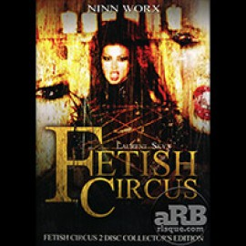 Fetish: Circus - Double Disc