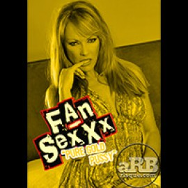 Fan Sexxx: Pure Gold Pussy