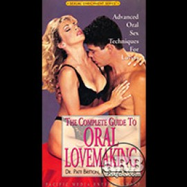 Complete Guide to Oral Lovemaking