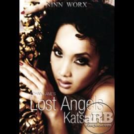Lost Angels: Katsumi - VHS