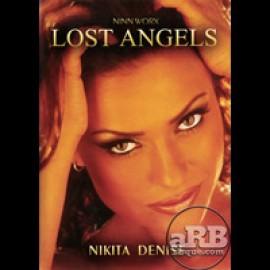 Lost Angels: Nikita Denise - VHS
