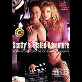 Scotty's X-Rated Adventure