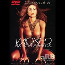 Wicked As She Seems