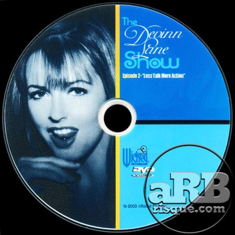 The Devinn Lane Show 2 - Disc
