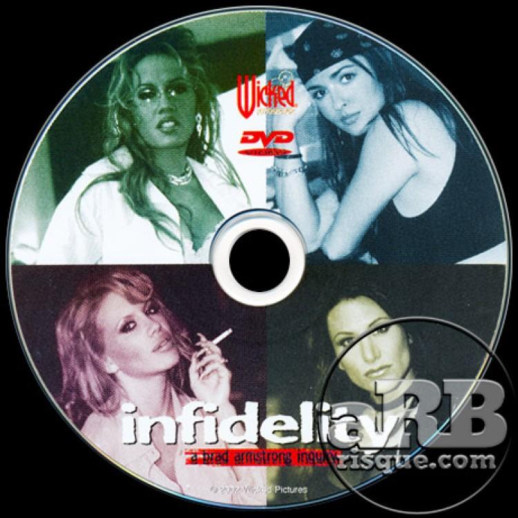 Infidelity - Disc