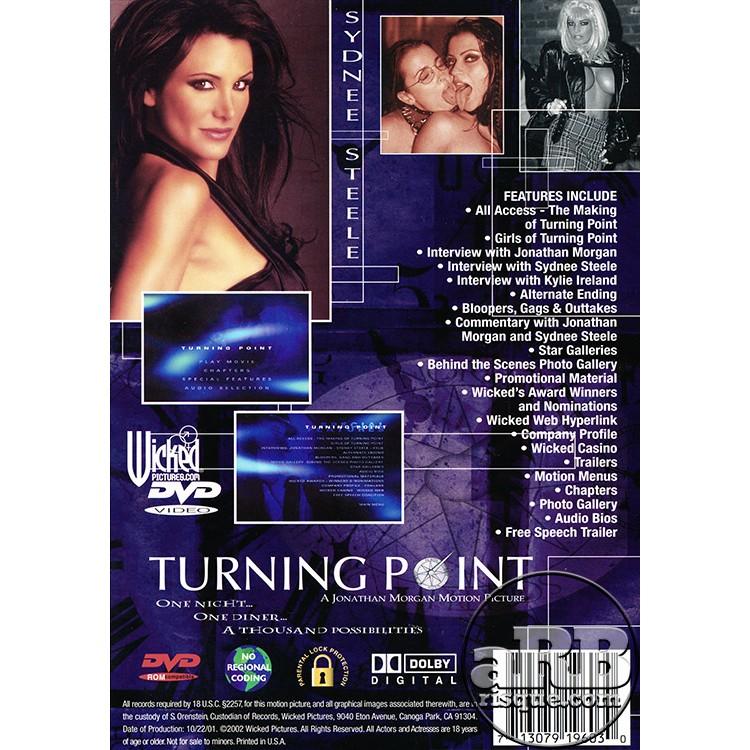 Turning Point - Back
