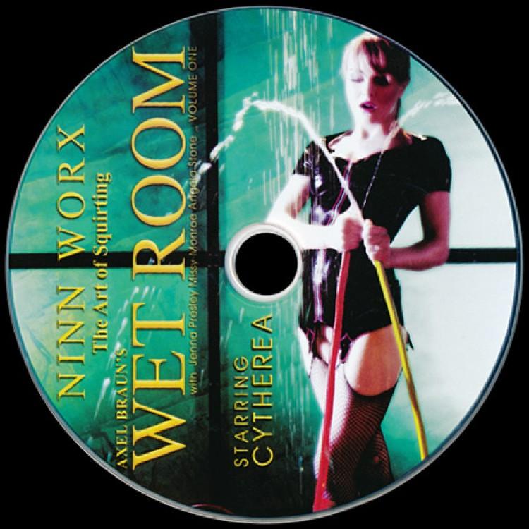 Wet Room - Disc