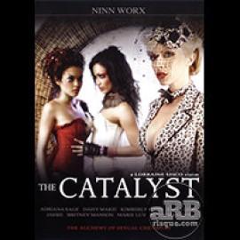 Lorraine Sisco's The Catalyst