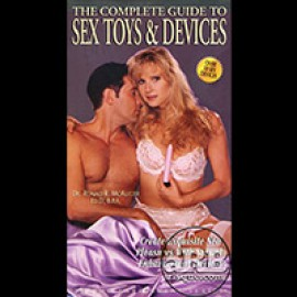Complete Guide to Sex Toys & Devices - VHS