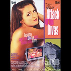 The Devinn Lane Show - Attack of the Divas
