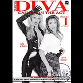 Diva 1 - DVD