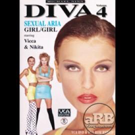 Diva 4: Sexual Aria - VHS