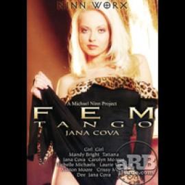 Fem: Tango - VHS