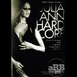 Julia Ann: Hard Core