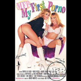 My First Porno - VHS