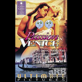 Passion in Venice - VHS