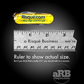 a Risque Business Knife