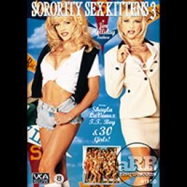 Sorority Sex Kittens 3