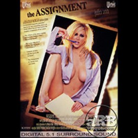 The Assignment - VHS