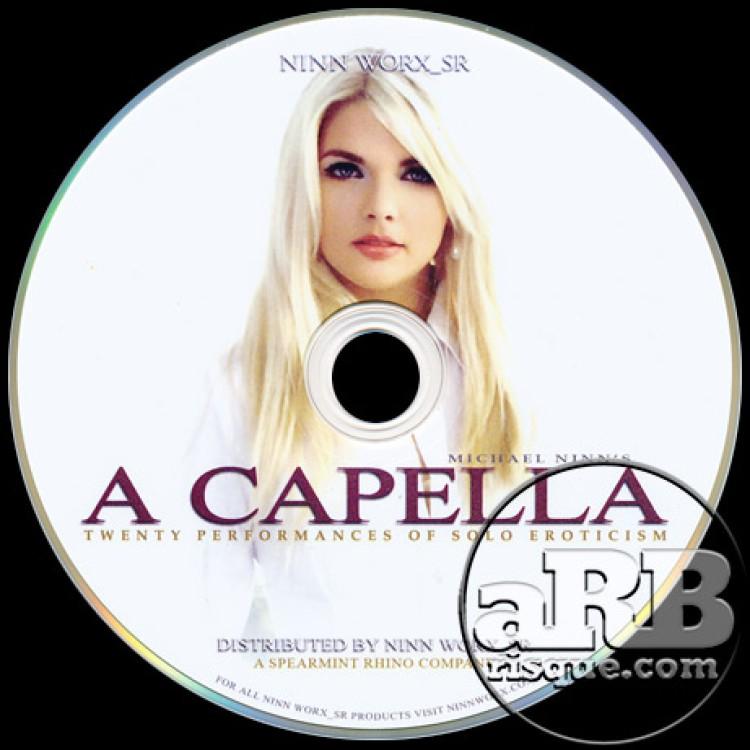 A Capella - Disc