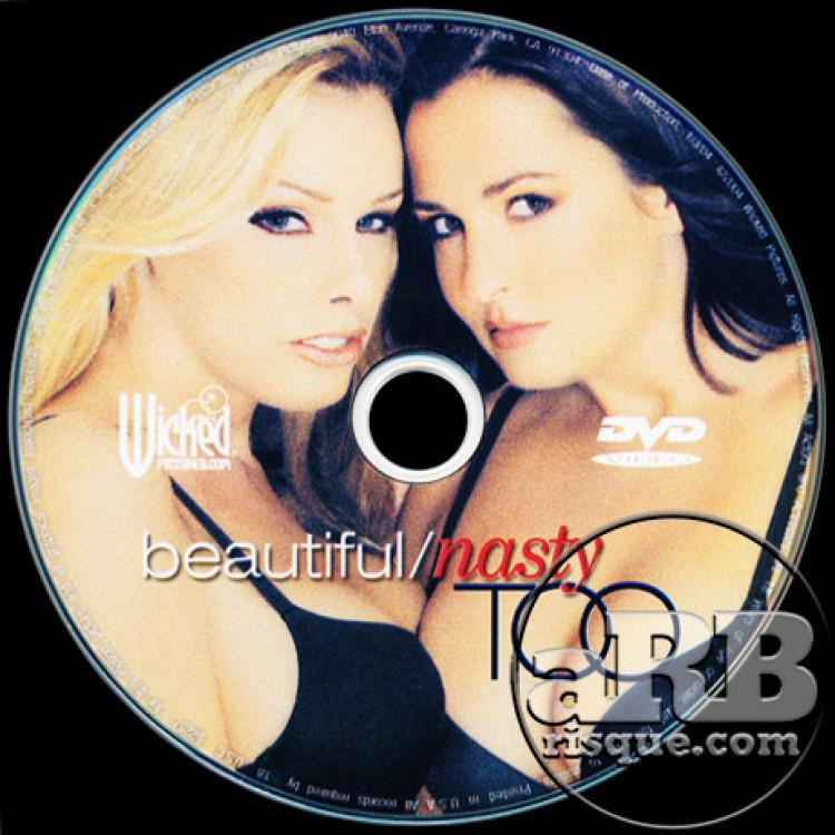 Beautiful / Nasty Too - Disc