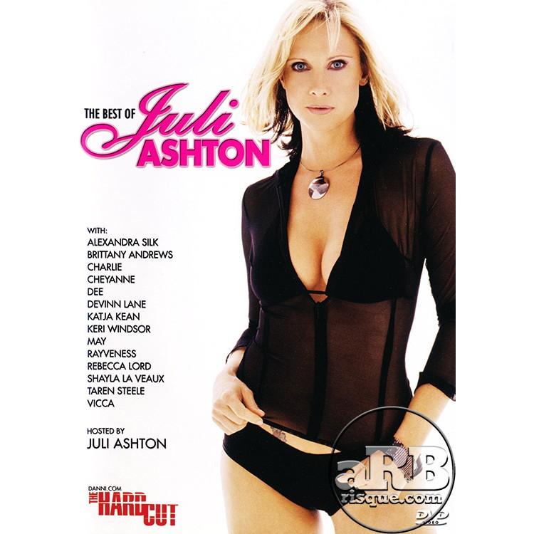 juli ashton