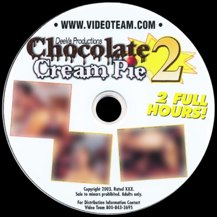 Chocolate Cream Pie 2 - Disc