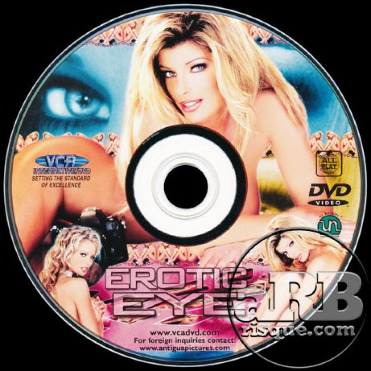 Erotic Eye - Disc