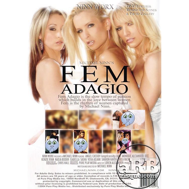 Fem: Adagio - Back