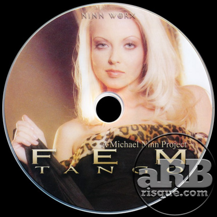 Fem: Tango - Disc