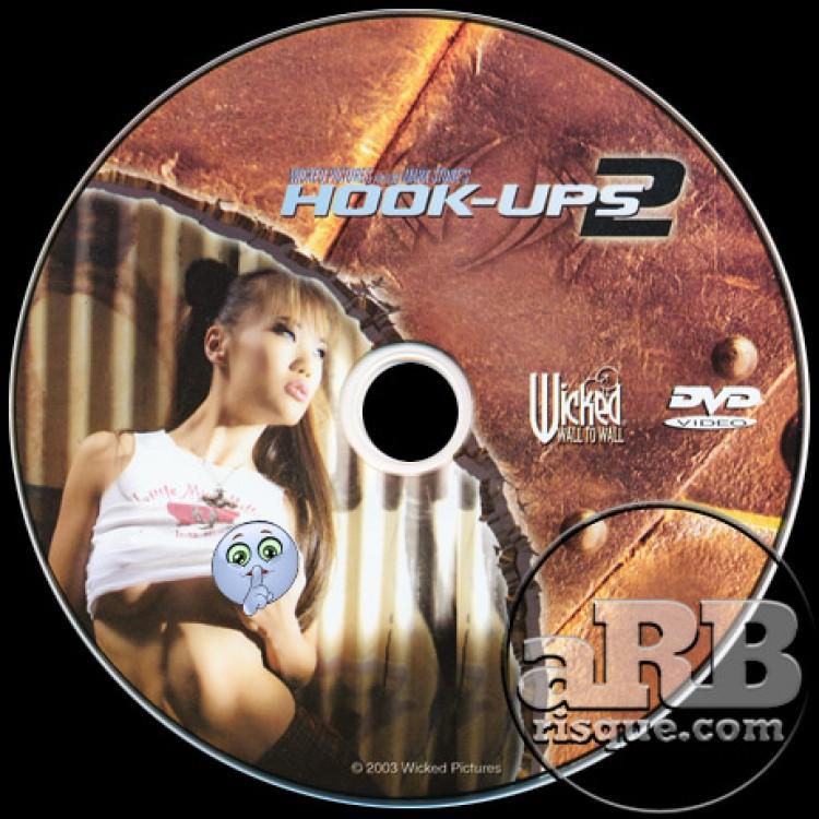 Hook-Ups 2 - Disc