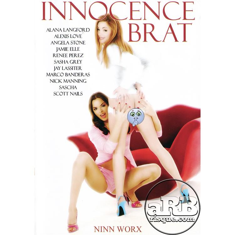 Innocence: Brat