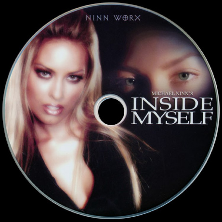 Inside Myself - Disc