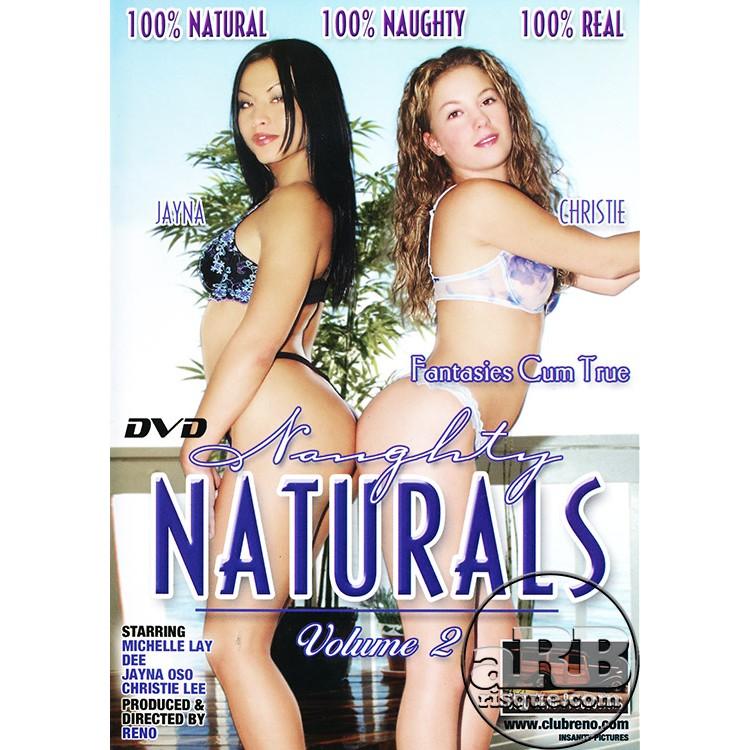 Naughty Naturals 2