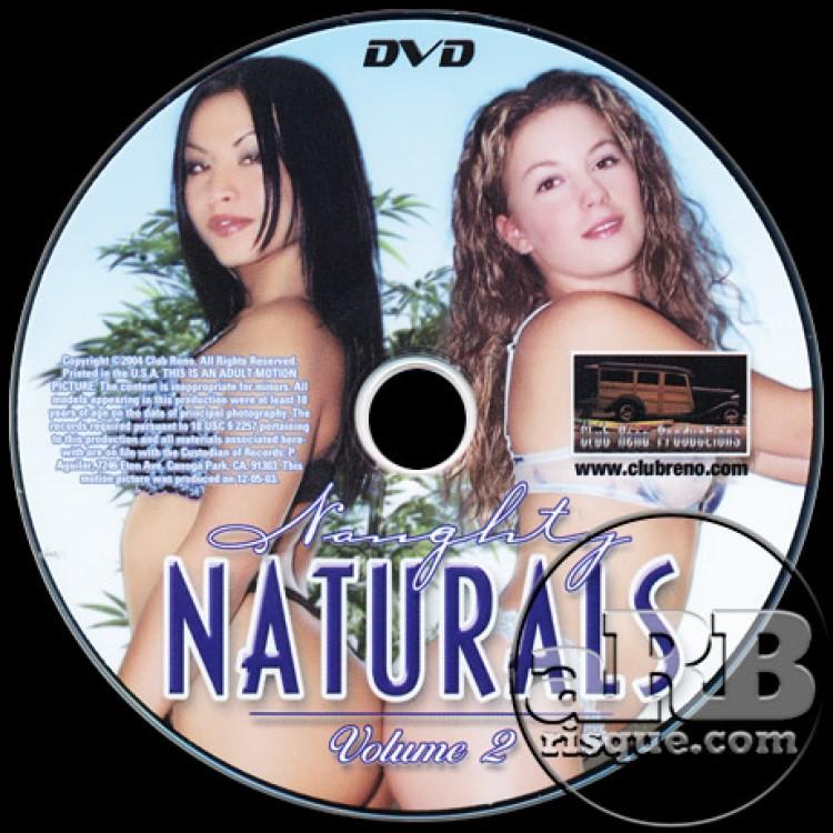 Naughty Naturals 2 - Disc