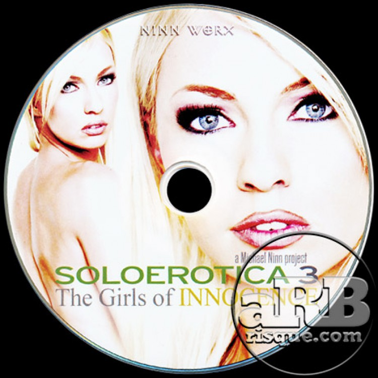 Soloerotica 3 - Disc