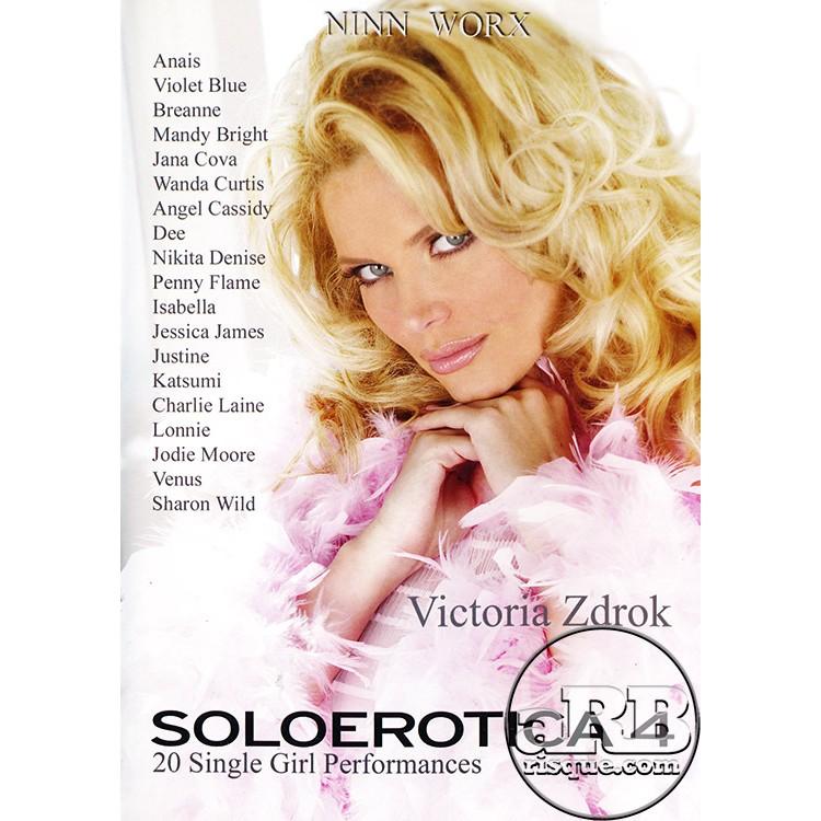 Soloerotica 4