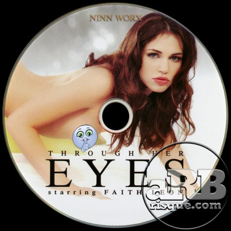 Through Her Eyes - Disc