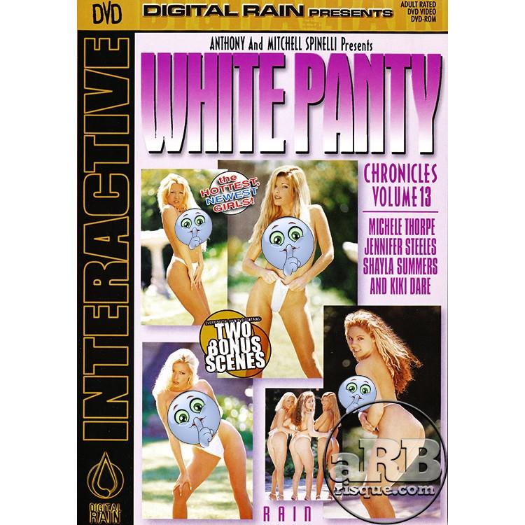 White Panty Chronicles, Vol. 13