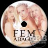 Fem: Adagio - Disc